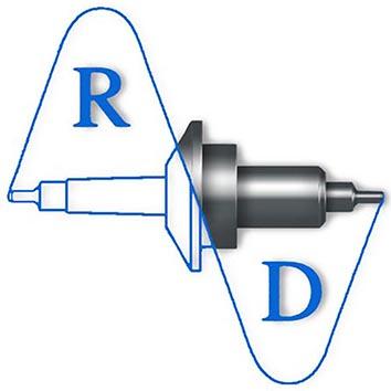 Rudolf Dietze Uhrmacher- und Goldschmiedebedarf-Logo